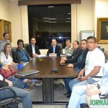 Câmara Municipal cobra informações sobre a ponte prometida pelo governador Beto Richa