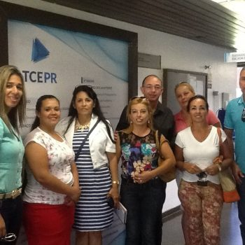 TRIBUNAL DE CONTAS: Dr. Adalberto vai ao TCE com representantes da Educação; Sismmap realizará assembleia.